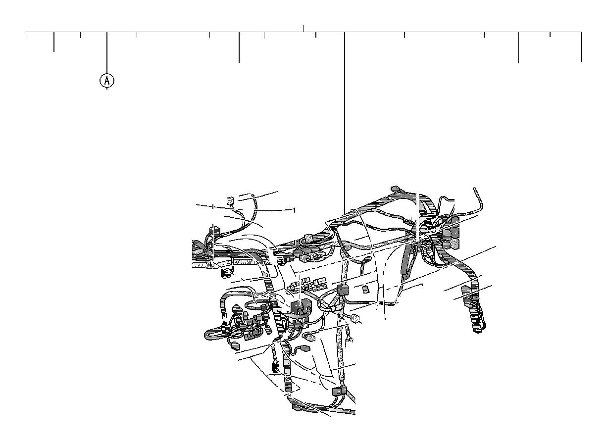 8282412210 - Connector, wiring harness - Genuine Lexus Part